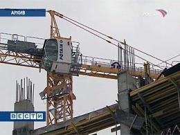 Ввод жилища в городе Москва снизился до максимума заключительных лет