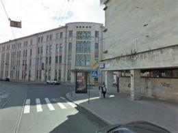 В центре Санкт-Петербурга возведут квартирной комплекс бизнес-класса