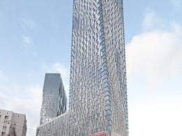 Одну из крупнейших квартир Города Москва расценили в 1,4 миллиона руб