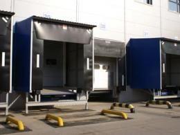 В близком Подмосковье возведут пакгаузный комплекс с гостиницами
