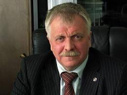 Основной конструктор Города Москва уволился