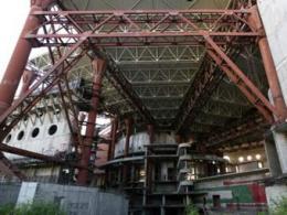 На месте недостроенного аквапарка в городе Москва будет деловой центр