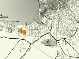 Под Санкт-Петербургом возведут свежий квартирной регион