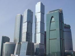 """В """"Москва-Сити"""" весной достроят очередной дом"""
