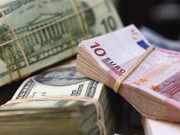В Главной и Западной Европе быстро снизились вложения в недвижимость