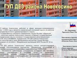 В РФ в первый раз дисквалифицировали главу ДЕЗа