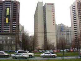 На северо-востоке Города Москва возведут большой офисный комплекс