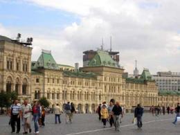 Министерство финансов обязали вернуть 1,5 миллиона руб за реконструкцию около Кремля