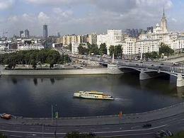 Город Москва заняла 37 место в хит-параде прозрачности жилищных рынков