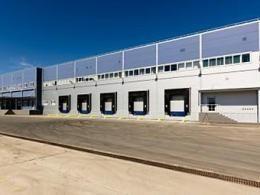 В столичном районе снизился размер предложения складов