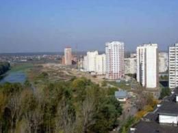 """""""Вторичка"""" Московской области повысилась в цене в долларах и подорожала в долларах США"""