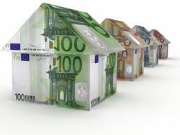"""Средняя стоимость """"залоговой"""" квартиры в городе Москва повысилась на 2 млн руб"""