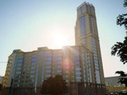 В городе Москва закончены 2 больших девелоперских проекта