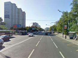 Мэрия отложила сооружение делового центра на северо-востоке Города Москва