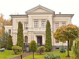 Престижное дачное жилище Московской области подорожало на 7 %