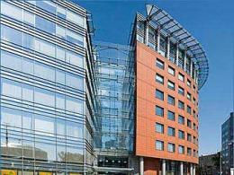 В центре Города Москва возведут офисно-гостиничный комплекс
