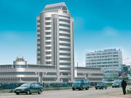 В Туле возведут торгово-развлекательный бизнес-комплекс