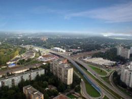 В Московской области обеспокоились строительным видом мегаполисов