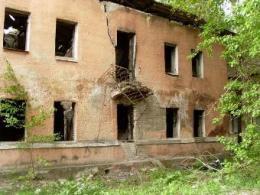 В городе Москва обнаружили покинутую недвижимость на миллион руб