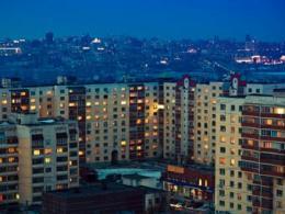 """С середины года """"вторичка"""" Города Москва повысилась в цене на 9 %"""