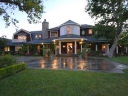 Оззи Осборн спросил за аренду дома 50 миллионов долларов США в неделю