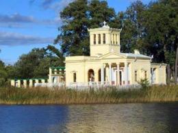 Строитель отказался от многомиллиардного проекта в Санкт-Петербурге