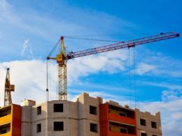 В городе Москва аннулировали стройпроекты на 10 млн кв. метров
