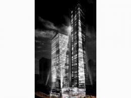 """В """"Москва-сити"""" возведут 85-этажный дом"""