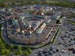 В РФ раскроется первый аутлет-центр