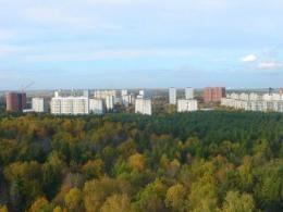"""В """"Москве"""" обнаружили более 150 самостроев"""
