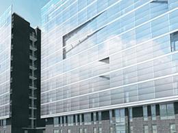 Кабинеты в центре Города Москва в течение года повысились в цене на 20 %