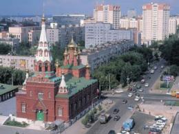 В Перми возведут большой торгово-развлекательный комплекс