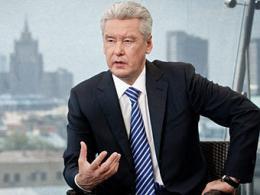 Собянин принял Кузнецова на посту основного конструктора Города Москва