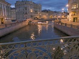 Риелторы установили наиболее экзотические квартиры Санкт-Петербурга