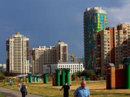 Черемушки  настигли Главный округ по цене жилища