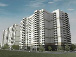 В Санкт-Петербурге спланировали большой квартирной комплекс