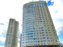 В городе Москва подорожали второстепенные квартиры