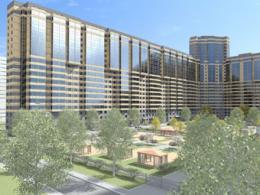 Под Санкт-Петербургом построят большой квартирной комплекс