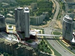 Первый дом в Беларуси возведут в 2013 году