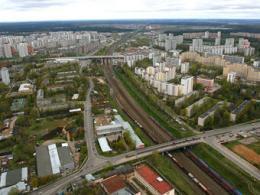 Определены округа Города Москва с самым подходящим квартирами эконом-класса