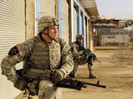 Жители России возведут спорткомплекс на прежней боевой основе США в Ираке