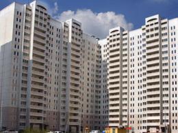 """Часть """"первички"""" эконом-класса в городе Москва снизилась в два раза"""