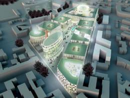 Смоляной принял решение реализовать недвижимость на 10 миллионов руб