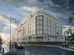 Определены наиболее дорогостоящие таунхасы и дуплексы Города Москва