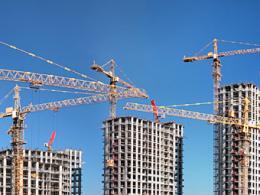 Строители рассмотрели упадок на рынке жилища Города Москва