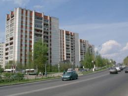 В нижегородском наукограде возведут большой квартирной комплекс