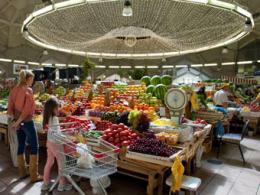 4 столичных рынка расценили в 7,6 миллиона руб