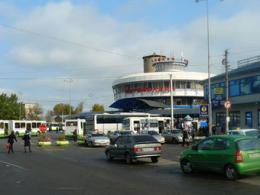 В Чехове возведут торгово-развлекательный центр с парком