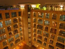 Сотня наиболее дорогостоящих квартир Города Москва подорожала на 2 миллиона руб