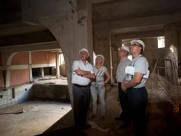 """В """"Москве"""" обнаружили нелегальные многоквартирные дома и кабинеты"""